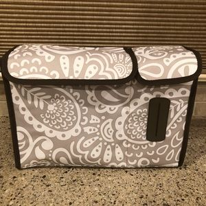 Thirty-One | Pack N' Pull Caddy, Taupe